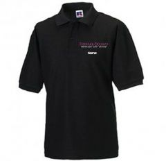 Frederick Douglas Polo Shirt - Child's